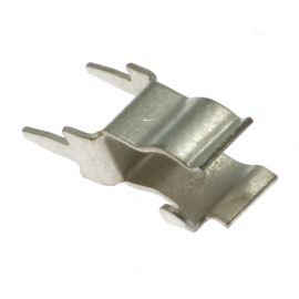 Držák pro trubičkové pojistky 5x20 mm do DPS Osterrath 82-1073-11/0030