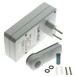 Bezdrátový domovní zvonek Emos 98080S