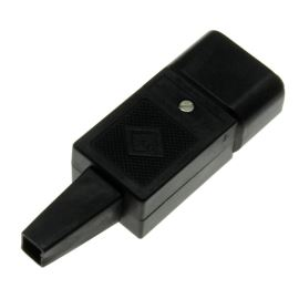 Napájecí konektor EURO vidlice MPE Garry GST4