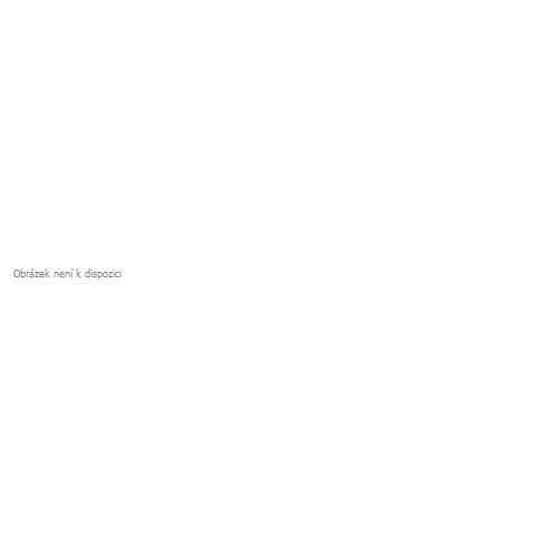 LED modul 3xLED 0.72W teplá bílá, 45lm/120° - 70x20mm Hebei LM-5050W3-3P-12V