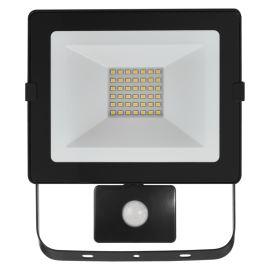 LED reflektor HOBBY SLIM s PIR, 30W neutralní bílá Emos ZS2331