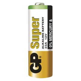 Alkalická speciální baterie GP 23AE