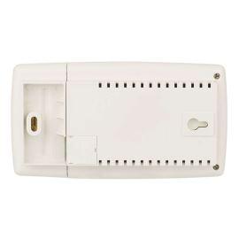 Drátový prostorový programovatelný termostat Emos T091