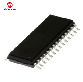 Mikroprocesor Microchip PIC16F876-04I/SO SOIC28