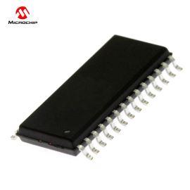 8-Bit MCU 2-5.5V 14kB Flash 20MHz SO28 Microchip PIC16F886-I/SO