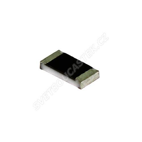 Rezistor SMD 0805 4R7 ohm 1% Yageo RC0805FR-074R7L