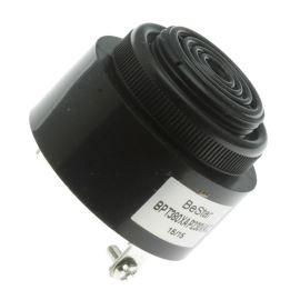 Piezoelektrický měnič 90dB 230VAC 20mA 2.9KHz BeStar BPT-380XAP230VAC