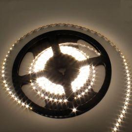 LED pásek přírodní bílá délka 1m, SMD 335 (boční), 120LED/m (balení 5m) - nevodotěsný STRF 335-120-NW