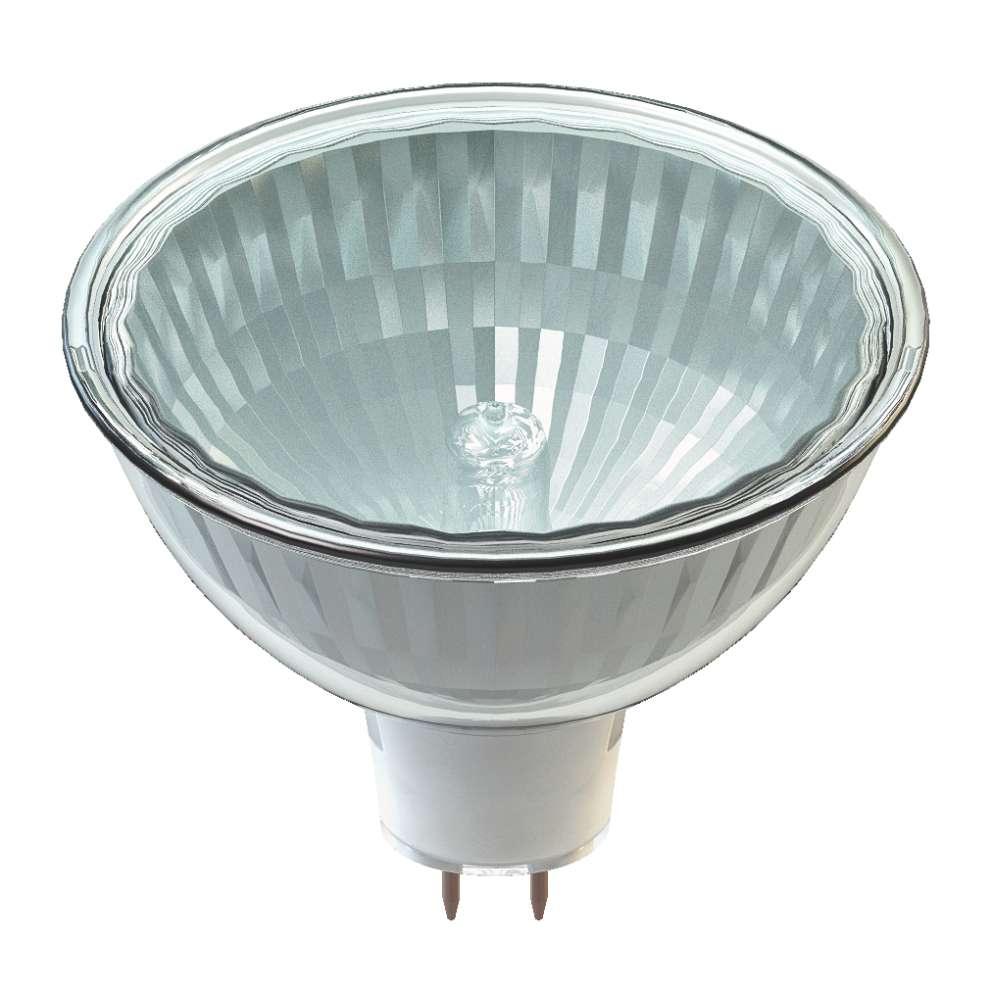 Emos Halogenová žárovka ECO MR16 28W GU5,3 Teplá bílá,Stmívatelná