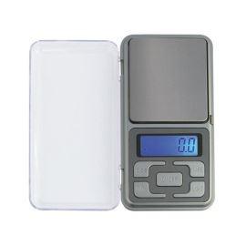 Digitální kapesní váha do 200g MP200