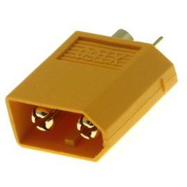 Silový konektor pro RC modely vidlice Amass XT60
