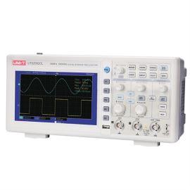 Stolní dvoukanálový digitální osciloskop 50MHz UNI-T UTD2052CL