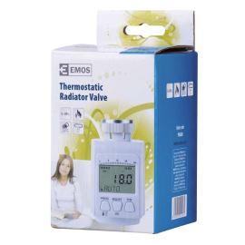 Termostatická programovatelná digitální hlavice T30