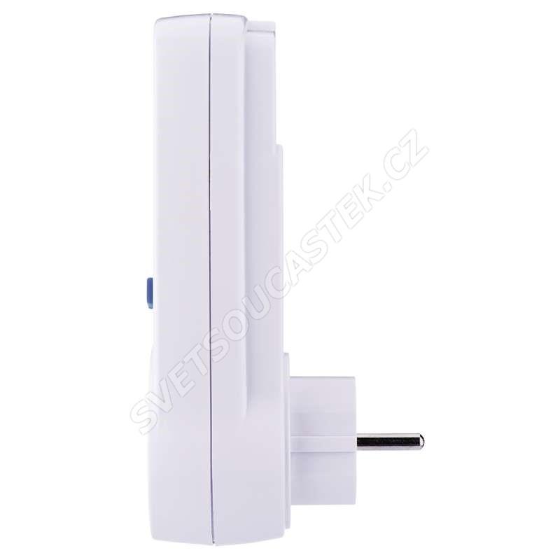 Merač spotreby elektrickej energie 3680W / 16A FHT 9999