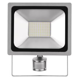 LED reflektor PROFI s PIR, 50W neutrální bílá Emos ZS2740