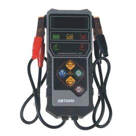 Tester autobaterií STU 3v1 DBT2000