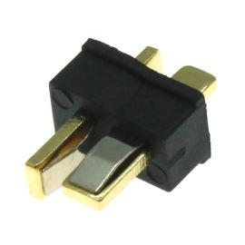 Silový konektor pro RC modely mini Dean T vidlice Amass AM-1015D