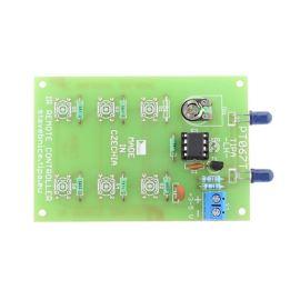 Stavebnice PT067T Infračervené dálkové ovládání (vysílač)