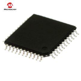 16-Bit MCU 3-3.6V 80Mhz 128kB Flash TQFP44 Microchip DSPIC33FJ128GP804-I/PT