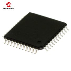 Mikroprocesor Microchip PIC16F877-20I/PQ TQFP44