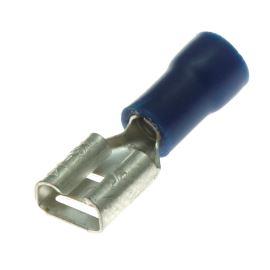 Faston na kabel krimpovací 6.3x0.8mm Ninigi ST-005/B
