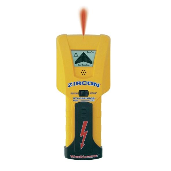 ZIRCON StudSensor Pro LCD