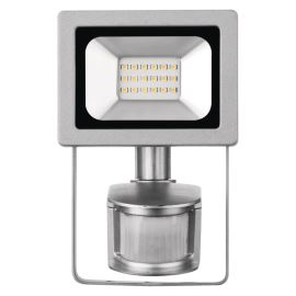LED reflektor PROFI s PIR, 10W neutrální bílá Emos ZS2710
