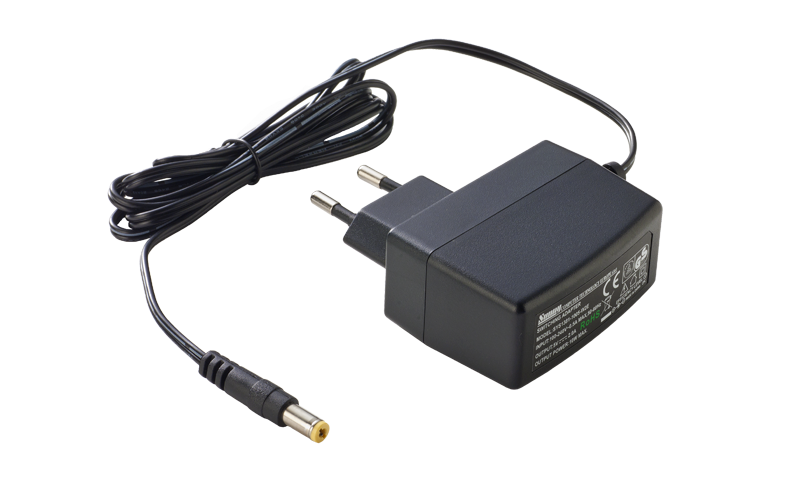 Napájecí adaptér 12W 12V/1A Sunny SYS1381-1212-W2E
