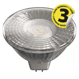 LED žárovka Classic MR16 4.5W GU5.3 teplá bílá