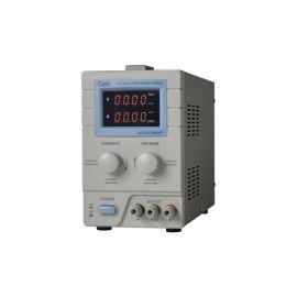 Zdroj laboratórne Geti GLPS 3005T 0-30V / 0-5A