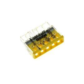 Wago svorka krabicová žlutá 450V/24A WAGO 2273-205