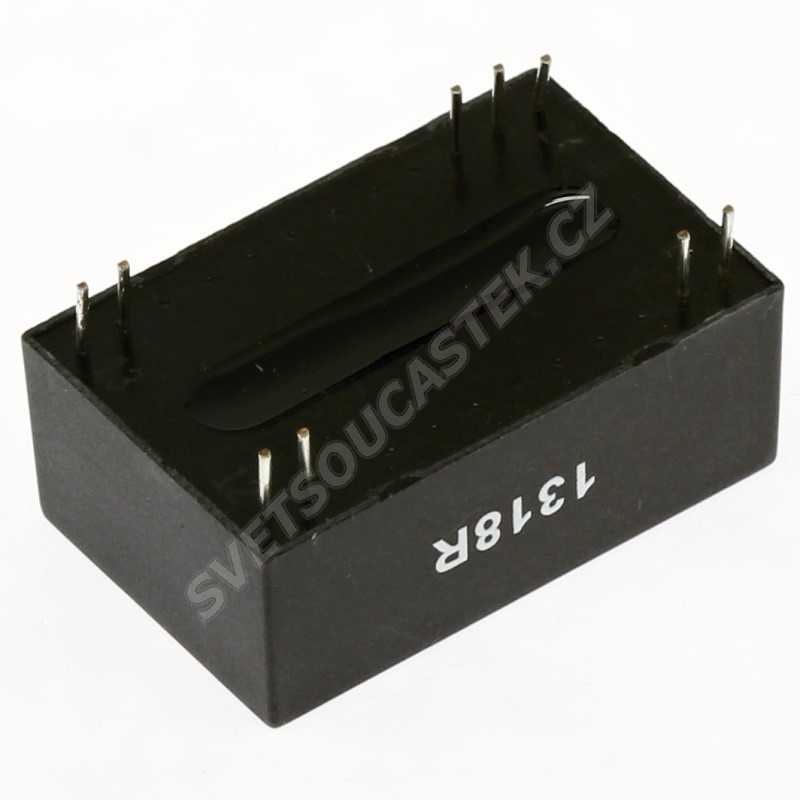 DC/DC LED driver do DPS (2-52V/500mA) Mean Well LDD-500H