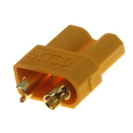 Silový konektor pro RC modely zásuvka Amass XT30