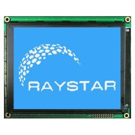 Grafický LCD displej Raystar RG320240B-BIW-V