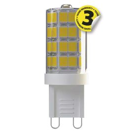 LED žiarovka Classic JC A ++ 3,5W G9 neutrálna biela