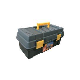 Plastový kufr na nářadí 485 x 245 x 215mm
