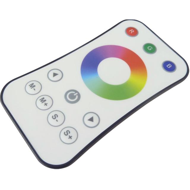 T-led dimLED OVS RGB 1KR dálkový ovladač pro barevné LED osvětlení 069201
