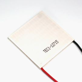 Peltierův článek 150W 50x50mm Hebei TEC1-12715