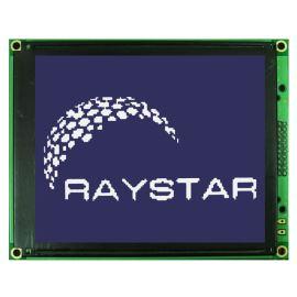 Grafický LCD displej Raystar RG160128A-TIW-V