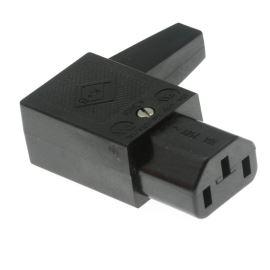 Napájecí konektor EURO zásuvka MPE Garry GST3