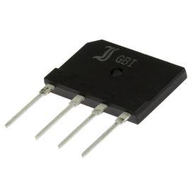 Usměrňovací diodový můstek 50V 20A Diotec GBI20A