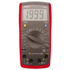 Digitální multimetr (RL) UNI-T UT602