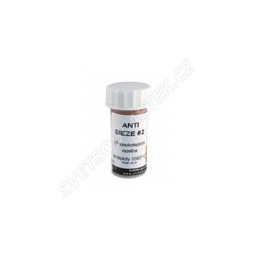 Vysokoteplotní vazelína ELCHEMCo ANTI-SEIZE - 25ml