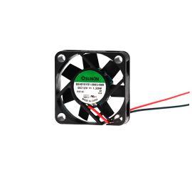 Ventilátor 40x40x10mm 12V DC/100mA 32dB SUNON EE40101S1-000U-999