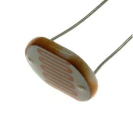 Fotorezistor 30...50k ohm 0.2W 560nm WDYJ GM12537-2