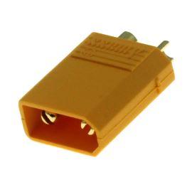 Silový konektor pro RC modely vidlice Amass XT30