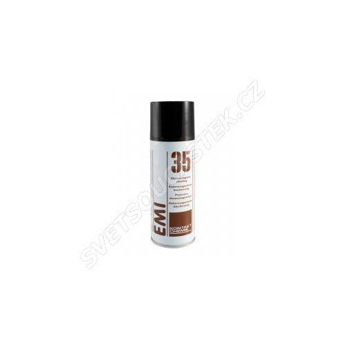 Sprej ochranný lak na DPS KONTAKT CHEMIE PLASTIK 70 SUPER - 400ml