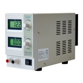Laboratorní zdroj 0-15V/ 0-2A GLPS 1502C