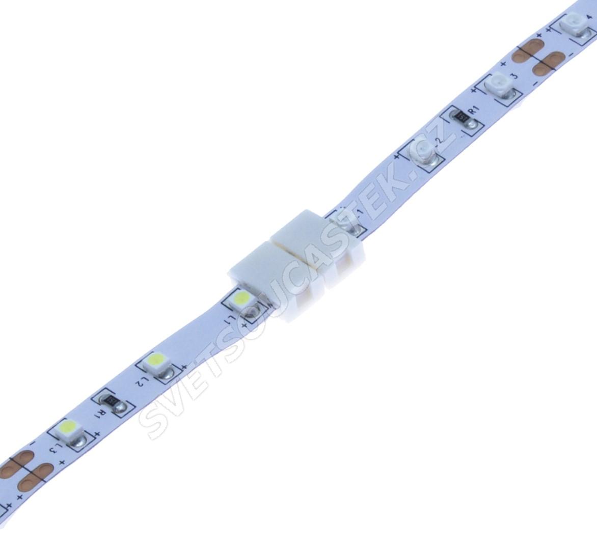 Spojka pro 8mm LED pásky