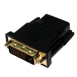 Redukce DVI-D vidlice na typ A HDMI zásuvka